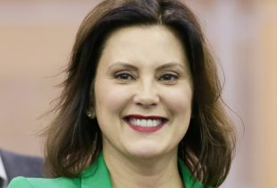 Christmas Gift from Governor Whitmer Will Legalize Online Poker in Michigan