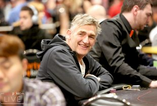 Partypoker Rep. John Duthie Falls Short as Benjamin Chalot Wins Millions Online