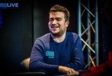 Pros Fall Short as 888poker Live London Enters Its Final Day
