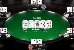 Revenue Soars as Online Poker in Pennsylvania Peaks in December