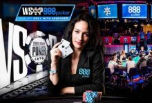 WSOP and 888poker Looking to Break Records as Long-Running Partnership Continues