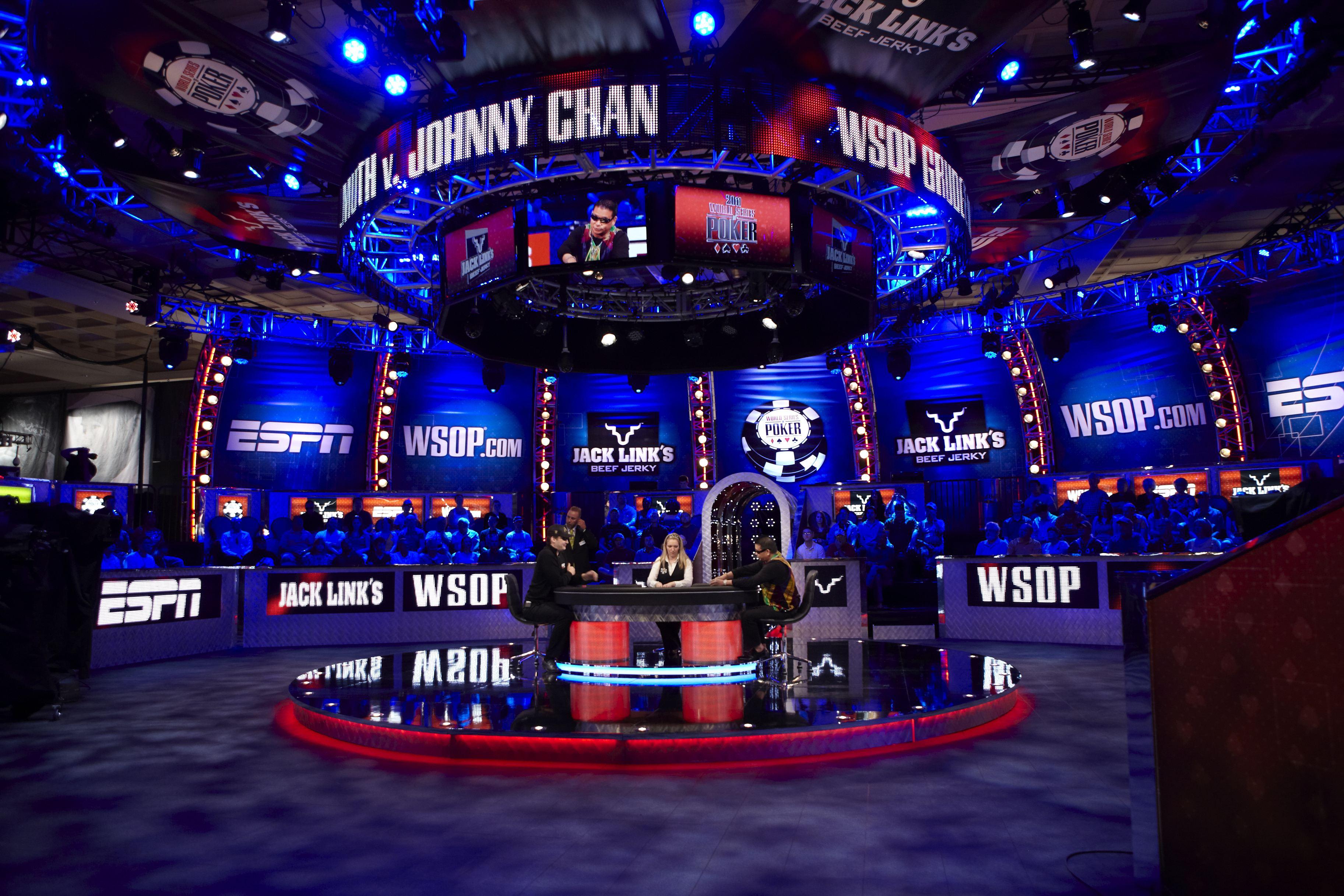 WSOP ESPN