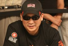 Johnny Chan Tops Latest List of Global Poker Awards Winners