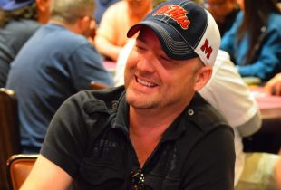 Mike Postle Follows Stones Gambling Hall and Files Motion to Dismiss
