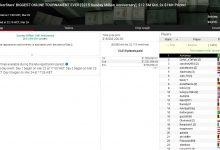 Satellite Qualifier AAAArthur Wins Record-Breaking PokerStars Sunday Million