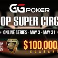 GGPoker WSOP Super Circuit Series Online