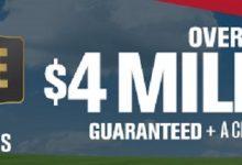 $4 Million WSOP Spring Online Championships to Break US Poker Records