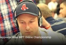 Online Poker Majors: WPT Online Championship and SCOOP Main Event Results