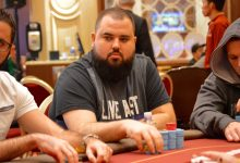 Super High Roller Bowl Online Goes Live: Chris Hunichen Wins Big