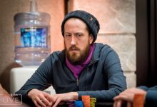 Steve O'Dwyer Wins Big as Online Poker Majors Heats Up