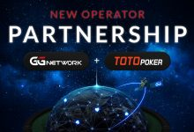 GGPoker Network Makes More Moves with TotoGaming Partnership