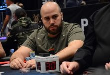 WPT Online Series and SCOOP Round-Up: Nicolas Chouity Scoops Another Title