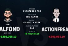 Phil Galfond Leaves Nothing to Chance As He Dominates ActionFreak