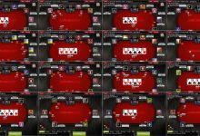 Ladbrokes Poker Makes Switch to Partypoker as Season of Change Gets Underway