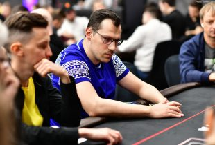 Late Surge By Artur Martirosian Denies Viktor Blom Super High Roller Bowl Freebie