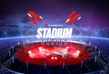 PokerStars Brings Poker and Sport Together with $50 Million Stadium Series
