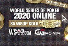 Bracelet Race is Back On as WSOP Creates Unique Online Series