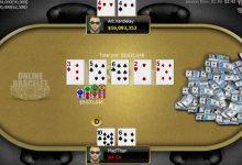 WSOP Online Update: Jonathan Dokler Heads List of Recent Winners