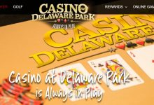 Online Poker in Delaware Riding Six-Year High As June Revenue Remains Strong