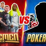 PokerStars Sidemen