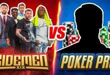 The Sidemen Test their Poker Faces in New PokerStars Challenge