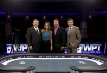 Live Streams to Bring Touch of Authenticity to WPT World Online Championships