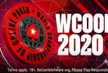PokerStars Upgrades WCOOP As Summer of Value Reaches Its Peaks