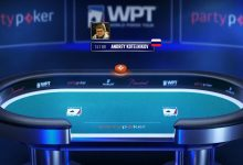 Andrey Kotelnikov Gets WPT Gold with Win in Event #6