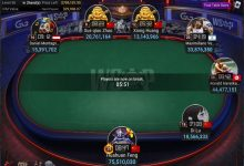 Huahuan Feng Makes History by Winning WSOP Big 50 for More than $200,000