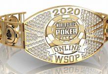 WSOP Online Update: Major Bracelets Decided As Main Event Takes Centerstage