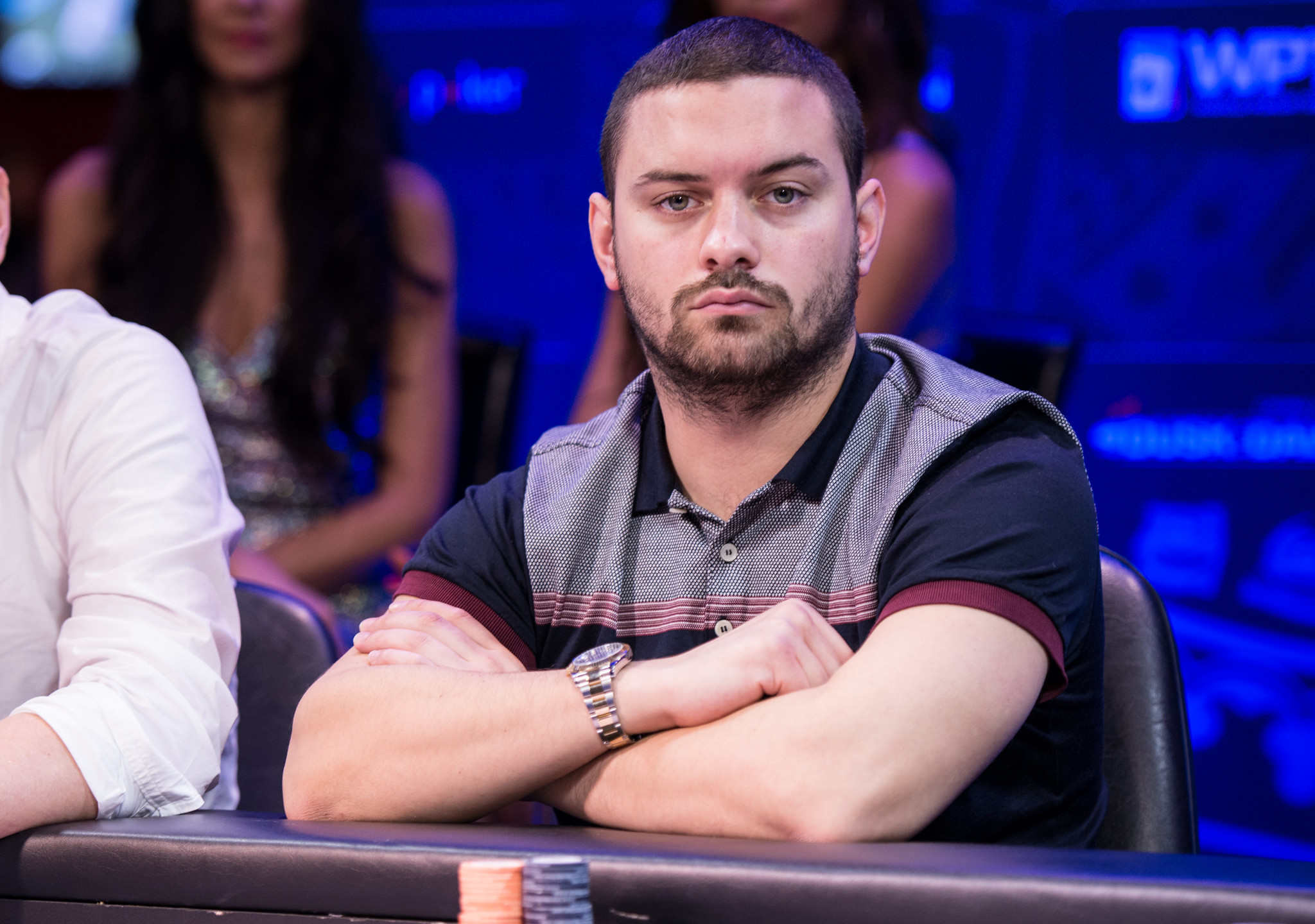 Phil Mighall WPT winner