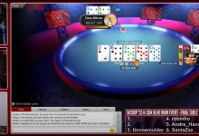WCOOP Main Event Champions Win More than $1.8 Million