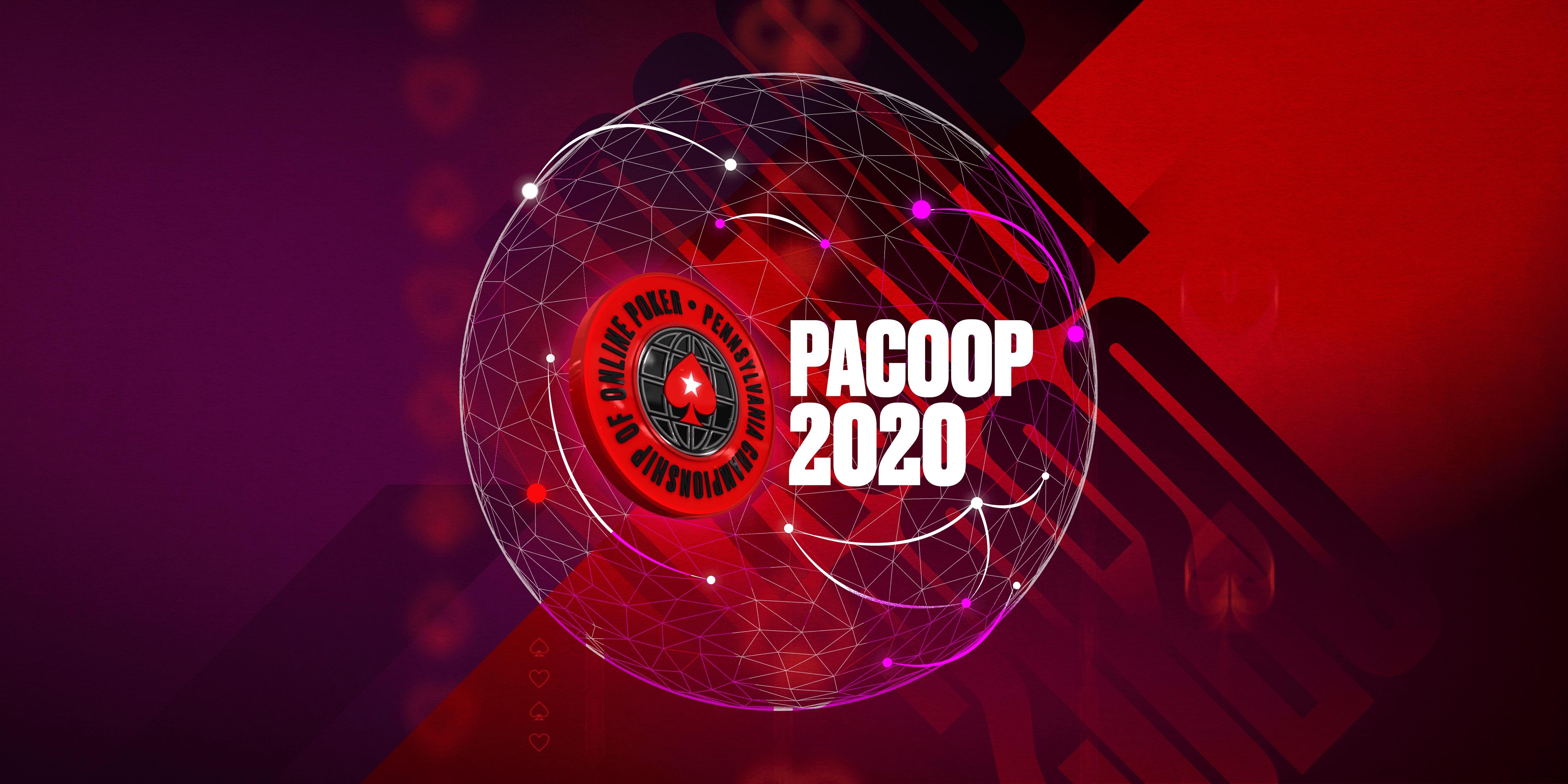 PokerStars PACOOP 2020