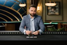 Let's Get It On: Bitter Rivals Daniel Negreanu and Doug Polk to Battle Online