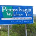 Welcome to Pennsylvania