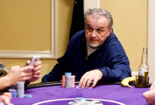 Old School Poker Legend Sam Grizzle Dies Aged 67