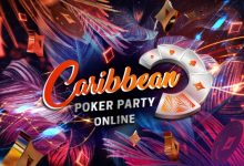 No Sun but Partypoker Caribbean Poker Party Gets Underway Online