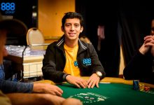Caribbean Poker Party Main Event Result: Diego Ventura Emerges Victorious