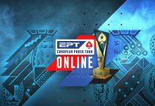 EPT Online Main Event in Full Swing as Series Proves Popular