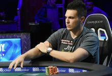 Daniel Negreanu Slips As Doug Polk Takes Control
