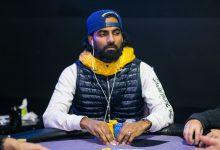 WSOP Main Event Update: Senthuran Vijayaratnam Leads International Bracket