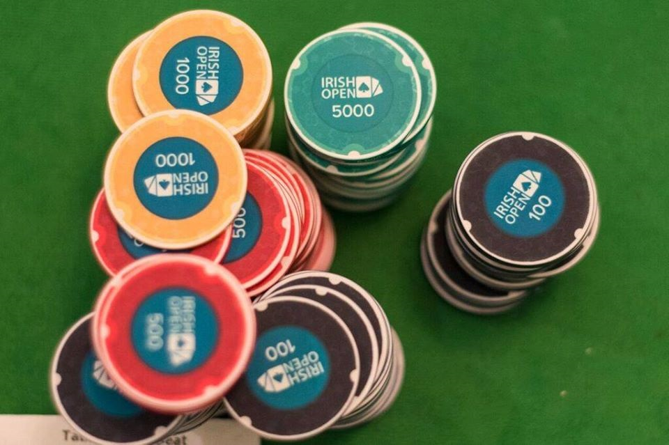 2021 Irish Poker Open