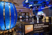 Nine Players Ready to Ante Up in King's Resort for WSOP Main Event Finale