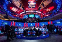 Hybrid WSOP Main Event Kicks Off on GGPoker