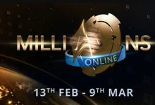 Partypoker Brings Back Millions Online for Another Record-Breaking Run