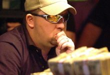 Americas Cardroom Pulls of Major Coup by Signing Chris Moneymaker