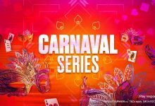 PokerStars Fighting Back in Southern Europe with €15 Million Carnaval Series