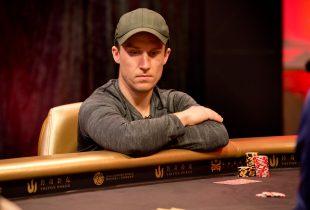 Daniel Dvoress Leads Partypoker Millions Online Main Event
