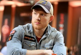 Jason Koon Survives Day 1 of Star-Studded Millions Online Super High Roller