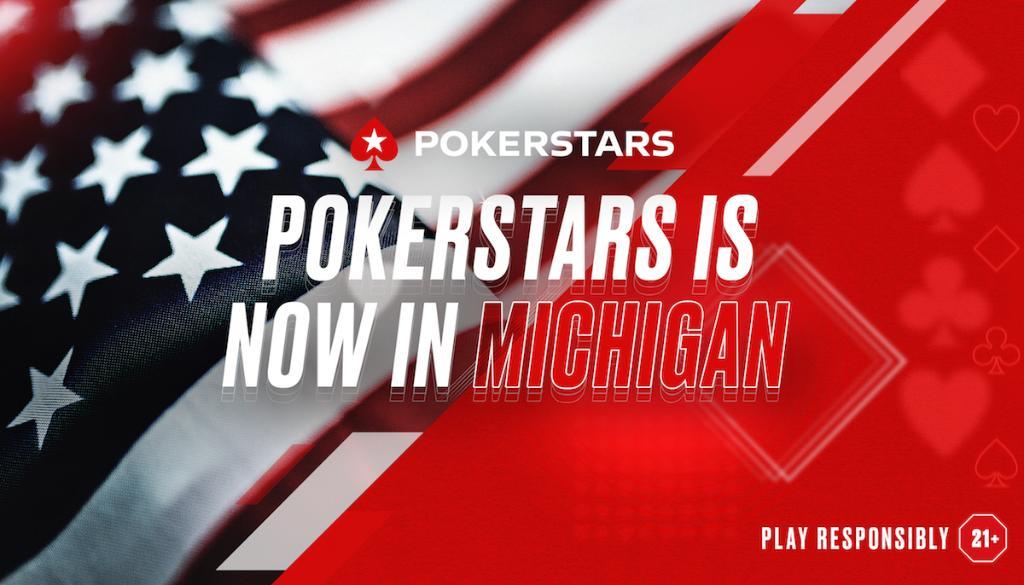 PokerStars MI